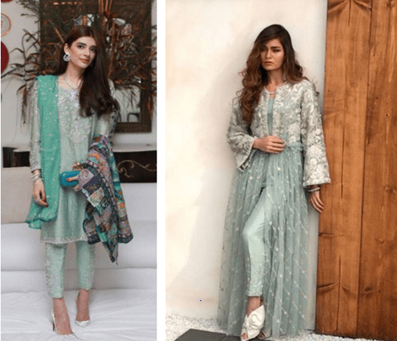 hiremodels-blogs-5 traditional dresses which looks perfect in dinner party-1